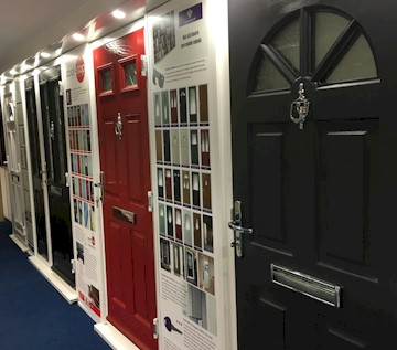 View Rockdoors in our Trade Counters