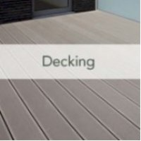 Duo Fuse Hollow Decking
