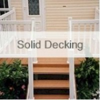 Decking - Solid Boards