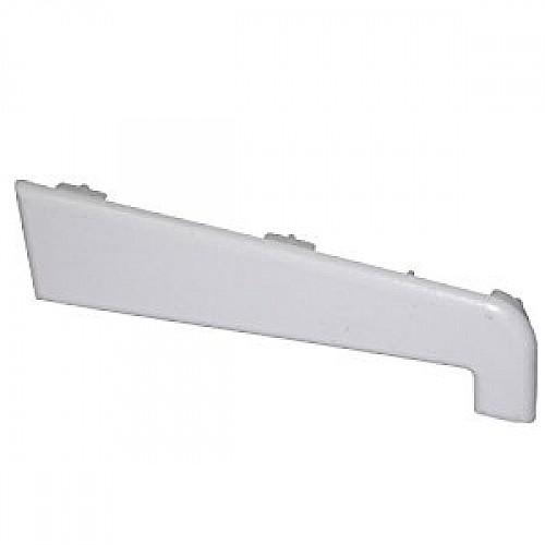 White 150mm Standard Cill End Caps (1 x Pair)