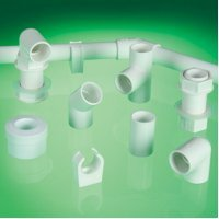 Floplast 22mm Over Flow Pipe