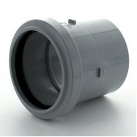 Hunter 82mm Vent Pipe Grey