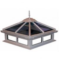 Gazebo Roof Lanterns
