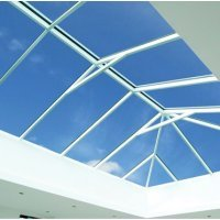 Regular Aluminium Skylight