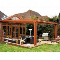 Simplicity Alfresco Canopies