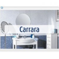 Carrara Internal Cladding Collection