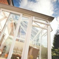 Edwardian Conservatory Full Height