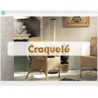 Craquele Inernal Cladding Collection