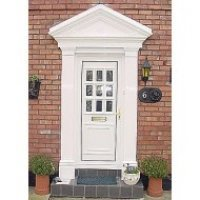 GRP Door Surrounds Column