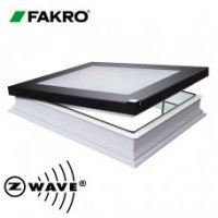 Fakro Flat Roof Windows - TYPE F
