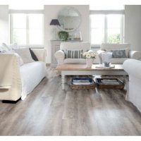 Viligno Reclaimed Grey Oak Plank Flooring
