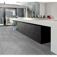 Viligno Light Grey Tile Flooring