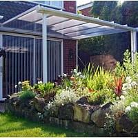 2.0m Wide Garden Canopy
