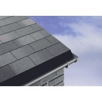 Roof - Bardoline Tile Strips