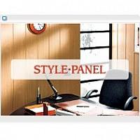 Style Panel Cladding