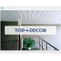 Top Decor Internal Cladding