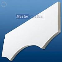 Kestrel K-Wave fascia Board