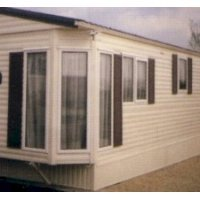 Caravan Siding and Storage