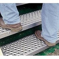 Caravan Stair Treads
