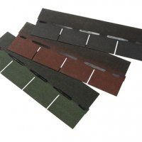 Coroshingle Shingle Tile and Accessories