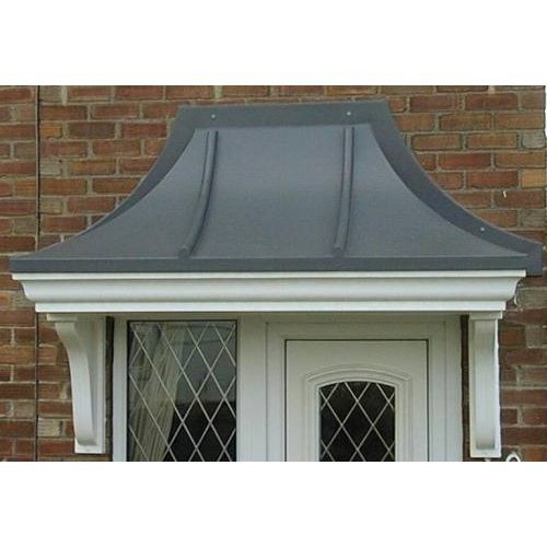 The Sherbourne GRP Canopy  sc 1 st  Master Plastics & Sherbourne GRP Canopy