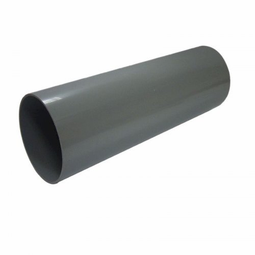 Floplast 110mm Solvent - Plain Ended Pipe