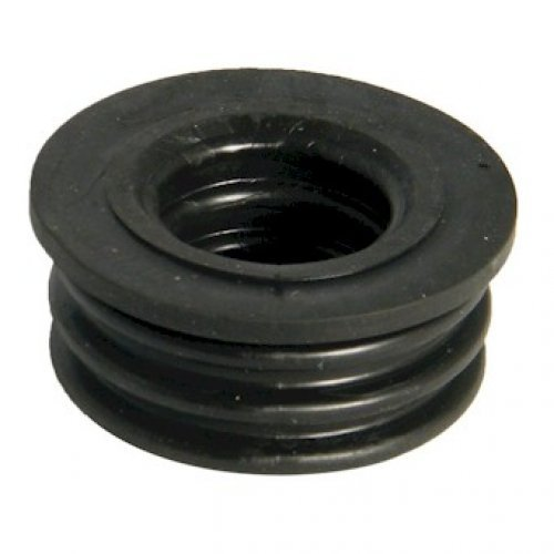 Floplast 40mm Waste Pipe Boss Adapter