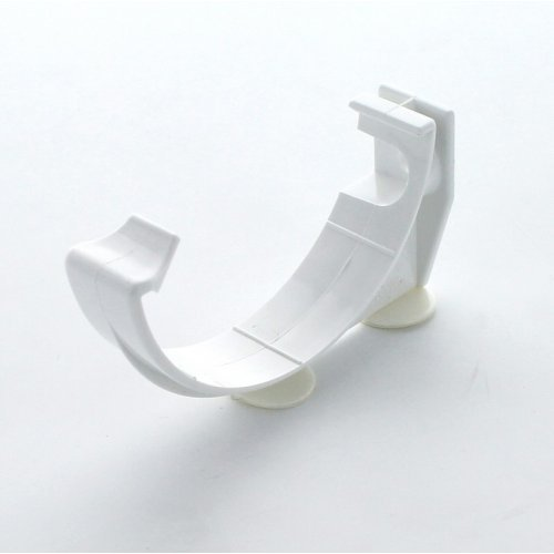 Hunter White 76mm Gutter Support Bracket