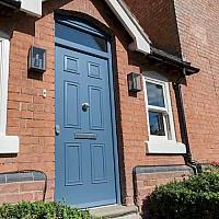 Masterdor Craftsman Doors
