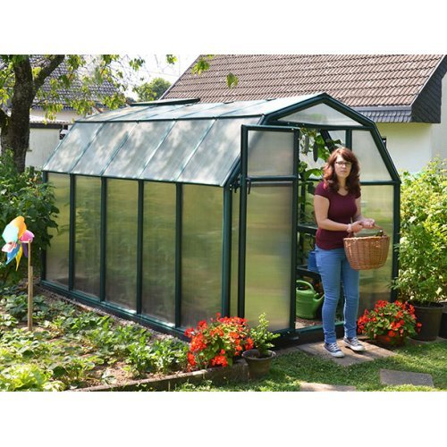Rion Eco Grow Greenhouse 6×10