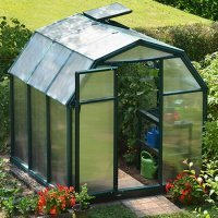 The ECO Grow Greenhouse