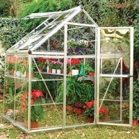 The Harmony Greenhouse