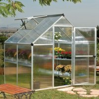 The Mythos Greenhouse