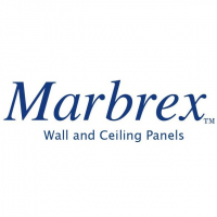 250mm Marbrex Wall  Panels