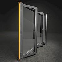 Aluminium Warmcore Bi-Fold Doors