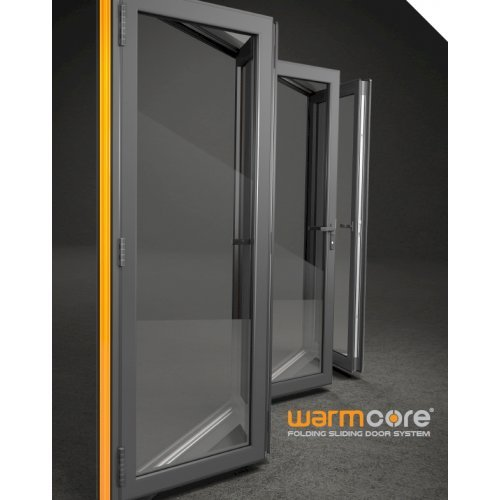 Aluminium French Door | Or 2 Pane Sliding Door