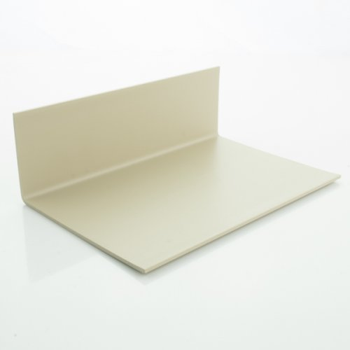 Corner Profile / Angle 50mm X 100mm - For Durasid Natural Cladding