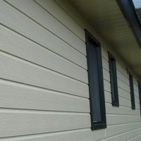 Durasid Double Siding 333mm