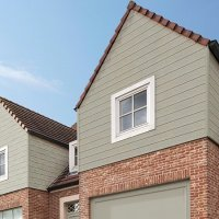Durasid Natural Siding 167mm