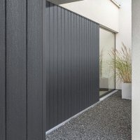Durasid Vertical Cladding 167mm
