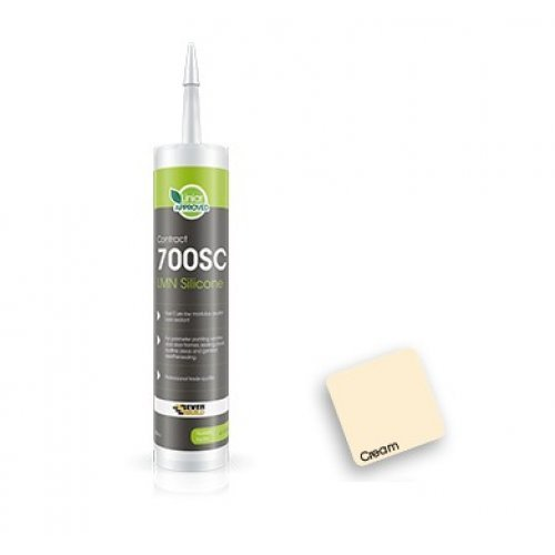 Liniar Approved 700SC Silicone - Cream