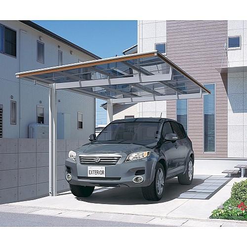carport roof canopy kit mlc freestanding car port. Black Bedroom Furniture Sets. Home Design Ideas