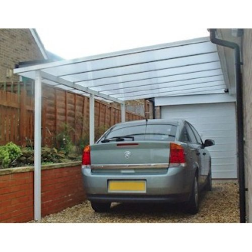 3000mm x 4800mm DIY Carport or Garden Canopy roof Kit