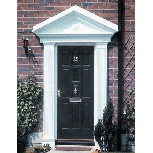 Victorian GRP Door Surround