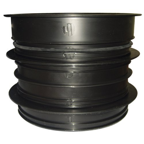 Floplast 200mm Chamber Riser - D822