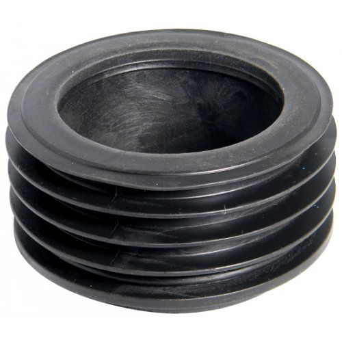 Floplast 80mm Pipe - 110mm Pipe Adapter - D97