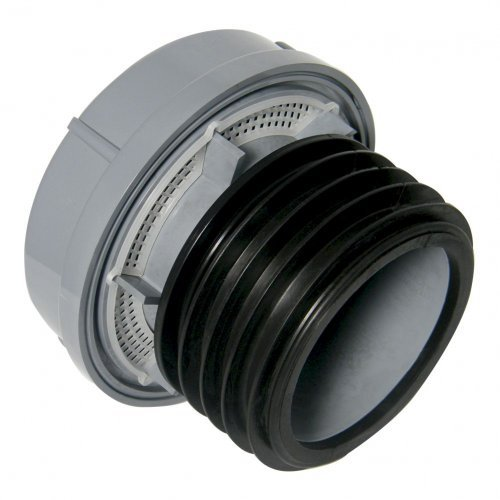 External Air Valve Grey