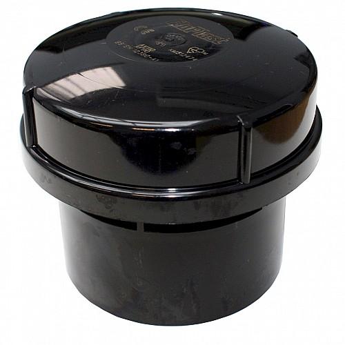 Internal Air Valve Black