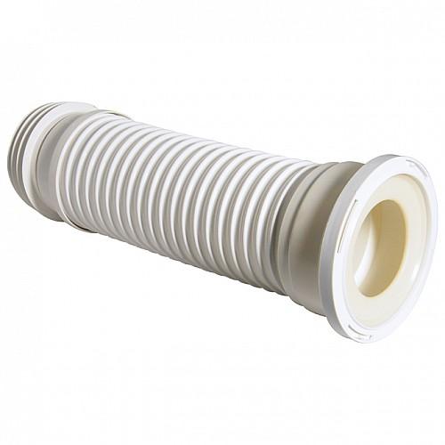 Floplast SP106 Flexible WC Toilet Pan Connector