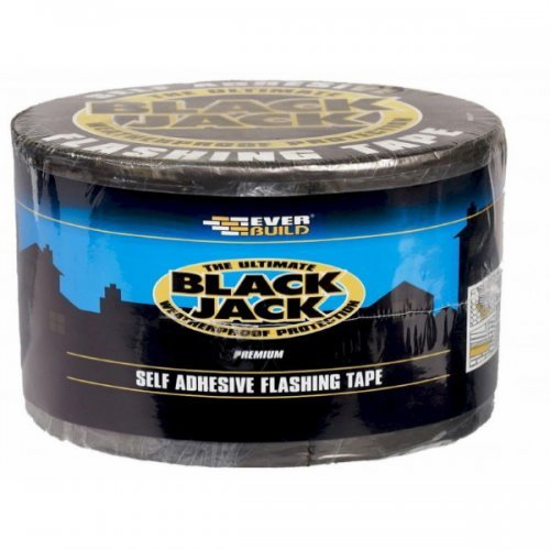 Black Jack Flashing 100mm